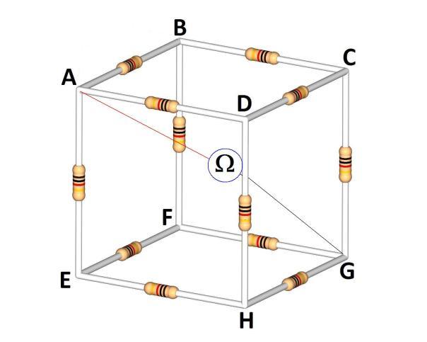 cube resistor-Model3D3