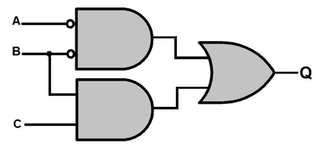 Metode Peta Karnaugh K Map Djukarna